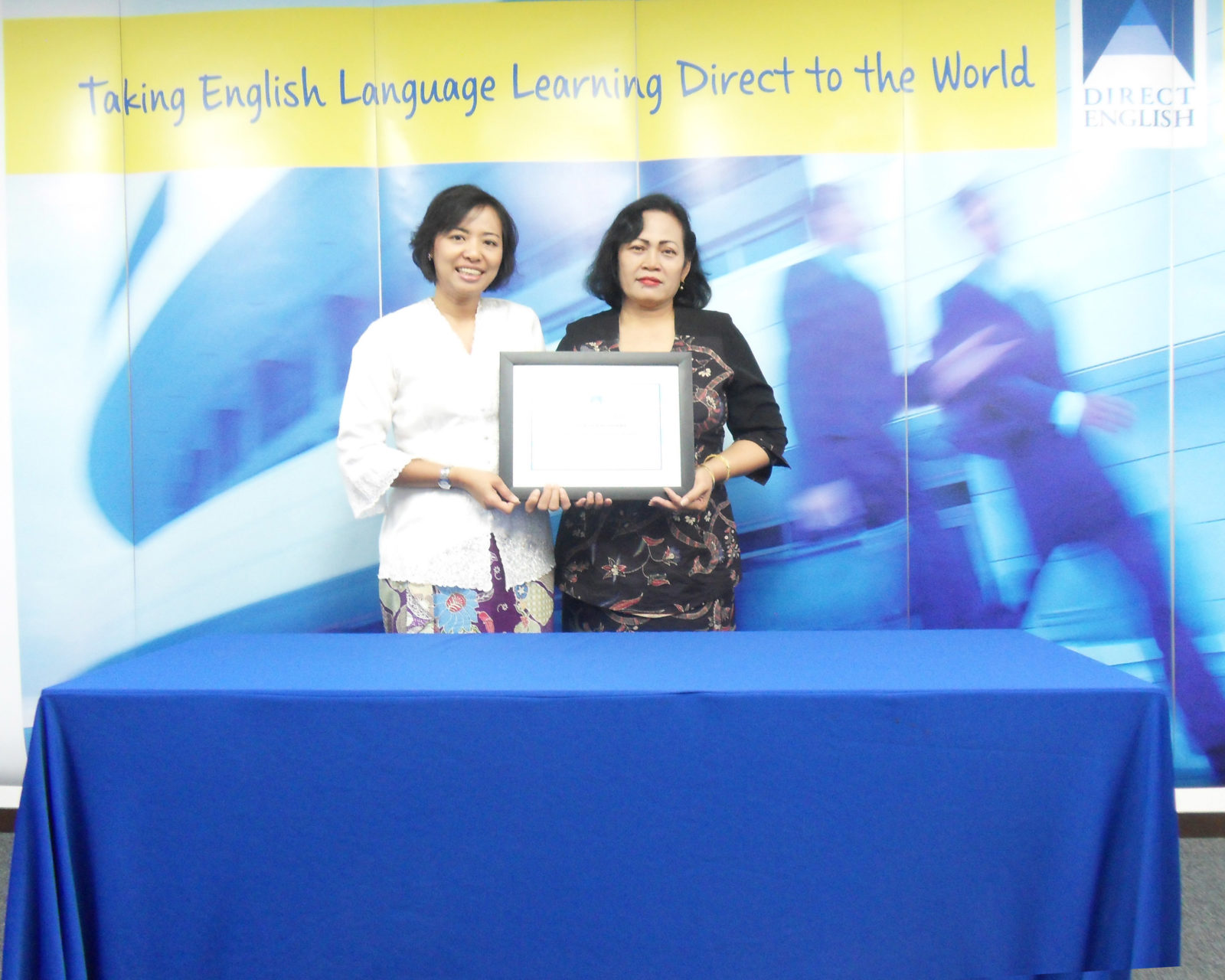 direct english indonesia