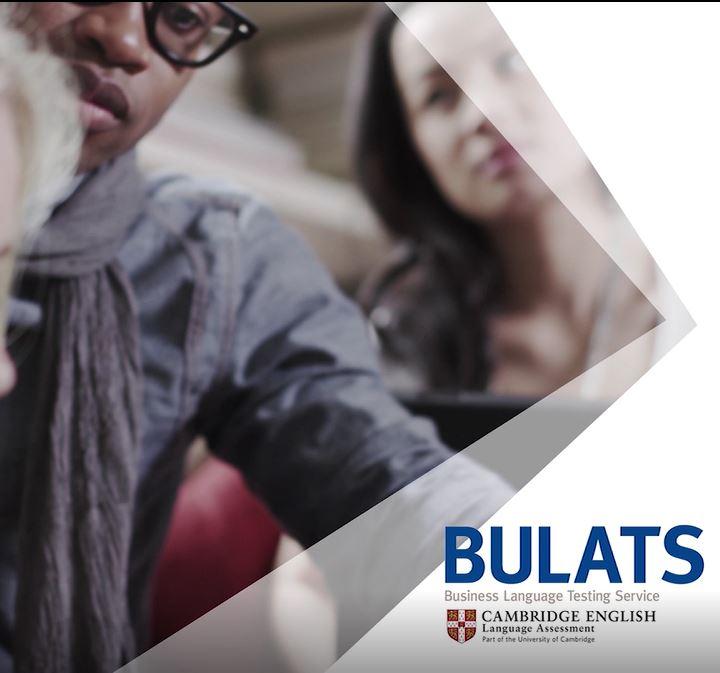 school of english bulats